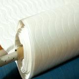 호텔 침실 가구, Fb915를 위한 방수 뜨개질을 한 직물 덮개를 가진 자연적인 유액 압축 포켓 봄 매트리스