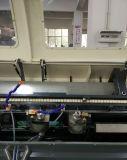 Cahier obligatoire de emballage arrière de Flexo de bobine de colle froide sans fil à grande vitesse de papier d'impression faisant M