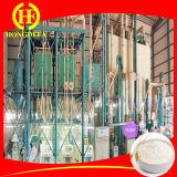Fraiseuse de farine de blé blanche superbe (80tpd)