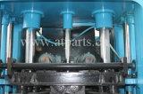 Клетчатая облегченная конкретная машина блока стороны Hydraform Split