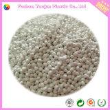 Masterabtch bianco per i prodotti di plastica materiali