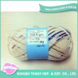 最もよいマルチ層標準的な編むカシミヤ織のブレンドのアクリルのウールのタイプ