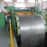 Гидровлическая нержавеющая сталь разрезая линию вырезывания машину для сбывания