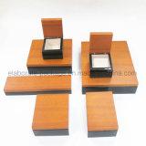 Классическая Handmade античная роскошная деревянная коробка ювелирных изделий