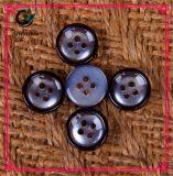 Кнопка смолаы кнопок рубашки дела монополии пальто брюк костюма