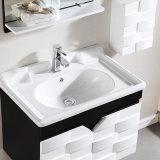 Parete-Appeso moltiplicare la vanità di legno della stanza da bagno per le stanze da bagno