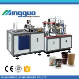 Hollow Double Wall Paper Cup Making Machine Preço
