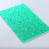 Hoja colorida 100% del policarbonato de Lexan
