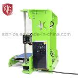 3D Printer van Tnice met het Scherm van de Aanraking van de Kleur