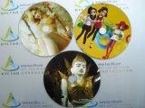 Stampante CD dell'aerostato della scheda del getto di inchiostro economico