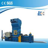 Máquina de embalaje horizontal automática Hba40-7272 para presionar la fibra, tela