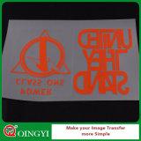 Qingyi Kleid-beste Service PU-Flexfilm-Übertragung für T-Shirt