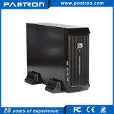 PC du dual core 1.8GHz de l'atome D525 de DDR3 2GB/4GB Intel mini