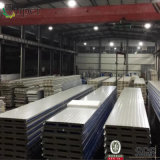 Экспорт к панелям PU Малайзии для Prefab дома