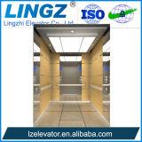 Lingz 수용량 400kg에 1600kg를 가진 고명한 상표 우물 상승 엘리베이터