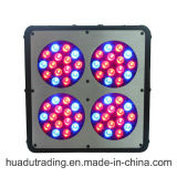 アポロ4 60*3W LEDは商業穀物のために軽く育つ