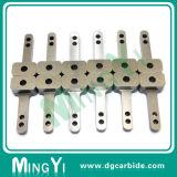 Горячий главный стандартный стальной пунш умирает пунш и плашки умирают часть кнопки подвергли механической обработке CNC, котор