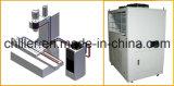Охлаженный воздухом охладитель воды с компрессором 3HP Danfoss