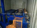 Hohe Kapazitäts-Wiese-Bereich-Zaun-Maschine