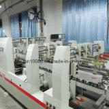 Автоматическая машина Sq-850PC-R Gluer скоросшивателя (максимальная скорость 600m/min)