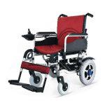 세륨을%s 가진 새로운 디자인 전자 휠체어