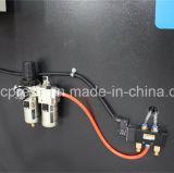 중국 상표 6mm 5000mm 유압 깎는 기계