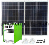 Stand seul Sytems solaire 500W