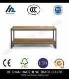 Мебель журнального стола Hzct118 Eolus деревянная