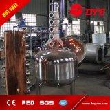 Distillateur de vin d'acier inoxydable de bonne qualité à vendre