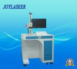 Macchina della marcatura del laser della fibra per materia plastica, PVC, PC, ABS