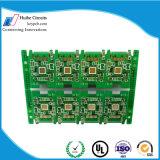 1-28 carte de coutume de l'électronique de couche pour le contrôle industriel