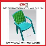 Molde plástico da cadeira do braço para o assento do adulto (CZ-112)