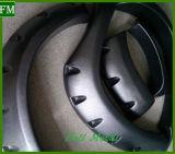 L'arco nero modificato della rotella misura 05-11 Toyota Hilux