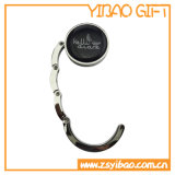 Logotipo personalizado Blue Crystal Money Hook Jewelry Gift (YB-HD-110)