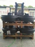Tensor dianteiro da trilha do tensor da máquina escavadora para KOMATSU PC300 PC400
