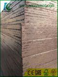 El material de construcción de la película hizo frente a la madera contrachapada para la construcción