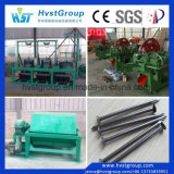 Clavo común del alambre de acero de China que hace la máquina/el clavo que hacen la cadena de producción para la venta