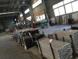 Newst justierbare Aluminiumtürschließer Dortec Marke 2017 für feuerfestes Door&UL&Ce