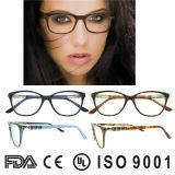 Стекла рамки Eyewear новой модели стекел ацетата способа