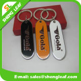 Porte-clés en métal 3D en provenance de Chine