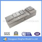 Piezas de metal modificadas para requisitos particulares de la pieza del CNC que trabajan a máquina para el automóvil