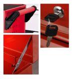 28 caixa superior da gaveta da polegada 6; Gabinete de ferramenta