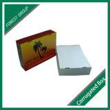 Rectángulo de almacenaje seco modificado para requisitos particulares de la palma datilera de la fruta de la impresión