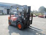 2.500 kg LPG Chariot élévateur avec Nissan K21 Engine