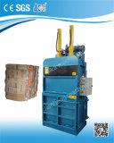 Pressa per balle Semi-Automatica di VED40-11070-DD; Pressa di stampaggio della pressa per balle idraulica del panno; Macchina d'imballaggio dell'erba e della paglia; Macchina idraulica della pressa per balle dello sfrido del metallo