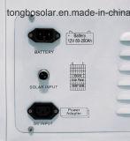 fuori da potere triplice solare del congelatore di frigorifero di CC 12V 24V di griglia 35L/73L integrato