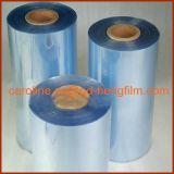 Película rígida vendedora caliente del PVC del plástico grueso de 0.5m m para las ventas al por mayor
