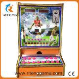 Máquina de jogo de jogo a fichas do entalhe da arcada dos adultos de Kenya