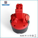 OEM NiMH Nich 7.2V Recargable Battery De La Herramienta ElectricaパラグラフBosch Gsr 7.2-1gsr 7.2-2
