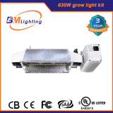 Вырастите рефлектор алюминия /Geman балласта выхода CMH /630W светлого приспособления двойной
